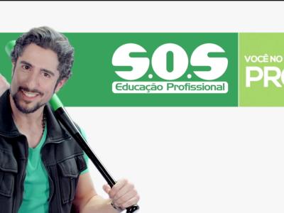 Campanha SOS - Marcos Mion