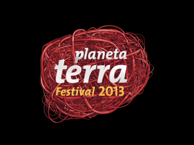 Festival Planeta Terra 2013