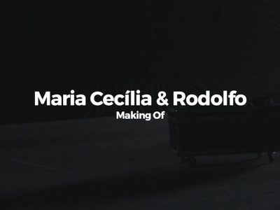 MC&R - Making of