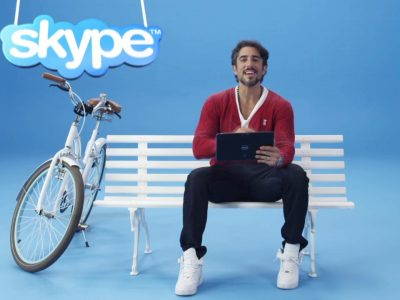 Skype - Making of